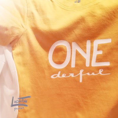 """T-Shirt """"Onederful"""""""