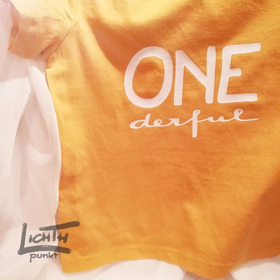 """""""Onederful"""""""