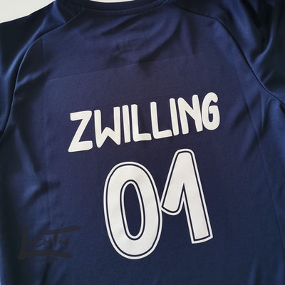 """""""Zwilling 01"""""""