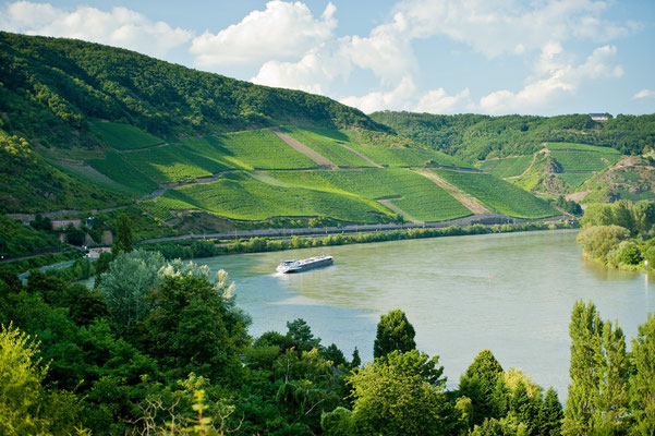 Mittelrhein, Boppard ©Dominik Ketz