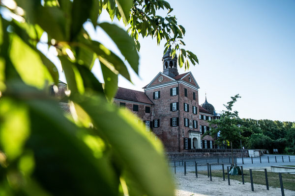 Eutiner Schloss © sh-tourismus.de