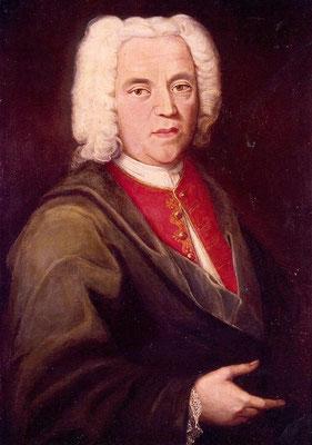 """Johann Maria Farina, der Erfinder des """"Kölnisch Wassers"""""""
