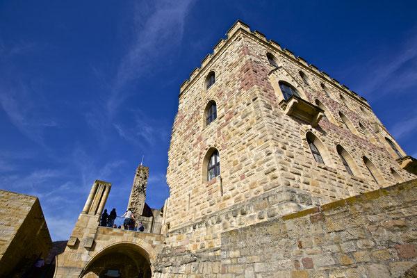 Hambacher Schloss © kgp.de