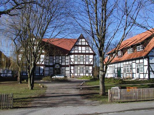 Impressionen von der Niedersächsischen Spargelstraße (Copyright: Niedersächsische Spargelstraße)