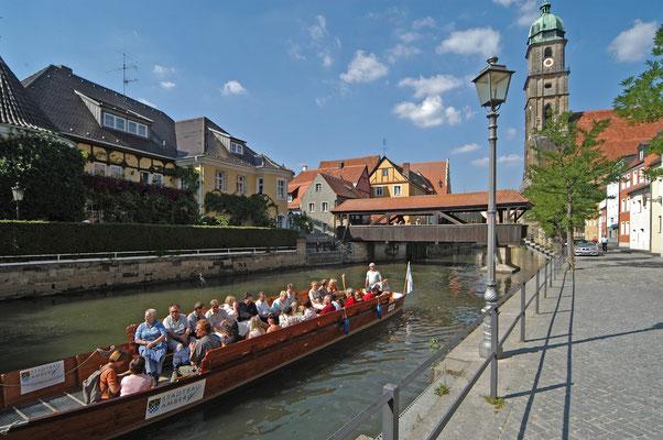 Amberg © Stadt Amberg