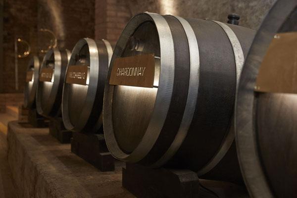 Impressionen von den Schlumberger Kellerwelten © Schlumberger Wein- und Sektkellerei GmbH