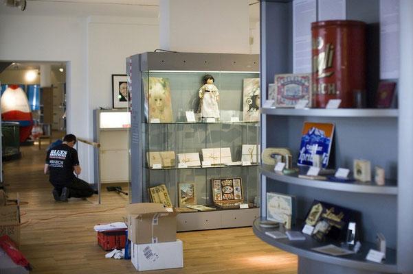 Impressionen vom Schokoladenmuseum (© Schokoladenmuseum Köln)