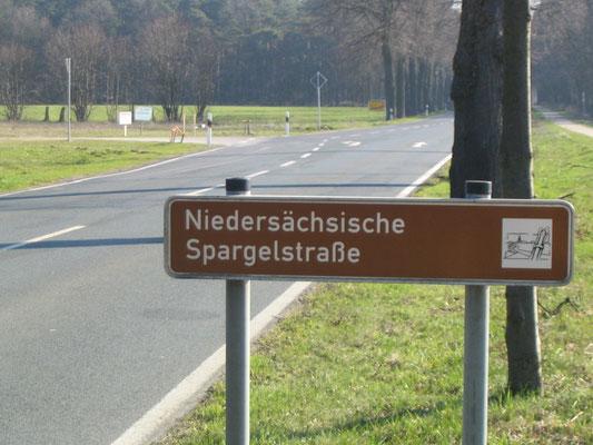 Impressionen von der Niedersächsischen Spargelstraße © Niedersächsische Spargelstraße