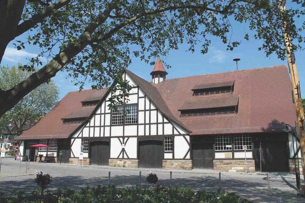Weinbaumuseum in Stuttgart © SMG