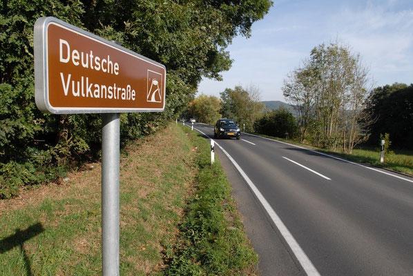 Impressionen von der Deutschen Vulkanstraße © Deutsche Vulkanstraße