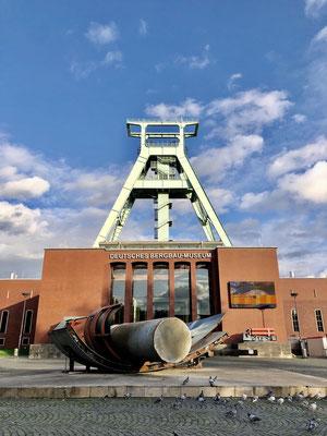 Deutsches Bergbau-Museum © Route der Industriekultur