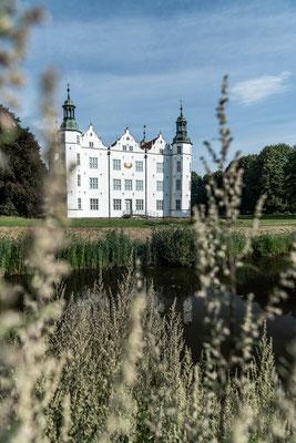 Schloss Ahrensburg © sh-tourismus.de