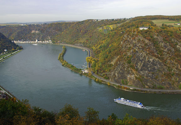Loreley © Friedrich Gier