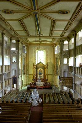 Kirche in Cunewalde (© Via Sacra / Pech)