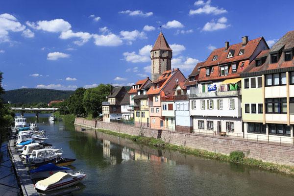 """Impressionen von der """"Route der Genüsse"""" © Tourismus Wertheim GmbH / Peter Frischmuth/ argus"""