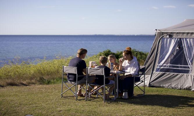 Drejby Strand Camping (© LABAN Stories)
