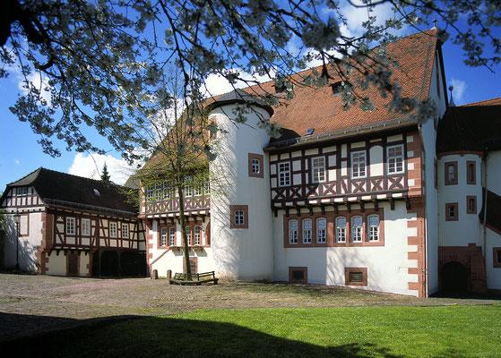Brüder Grimm-Haus
