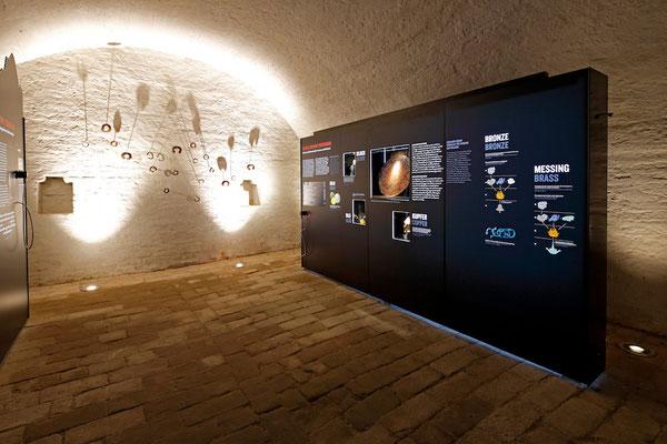 Impressionen aus dem Fugger und Welser Erlebnismuseum © Norbert Liesz