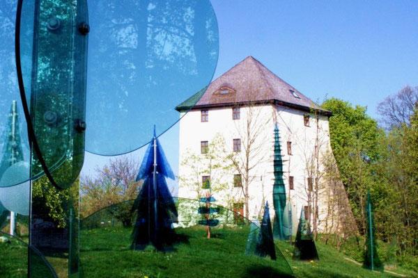Impressionen von der Glasstraße ( © Tourismusverband Ostbayern e.V.)