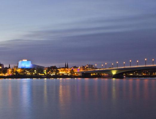 Impressionen aus NRW > Region Bonn Rhein Sieg Kreis © Michael Sondermann / Bundesstadt Bonn