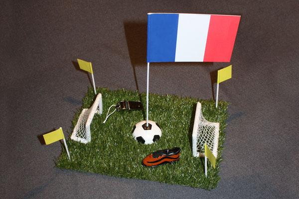 Décoration Thème Football
