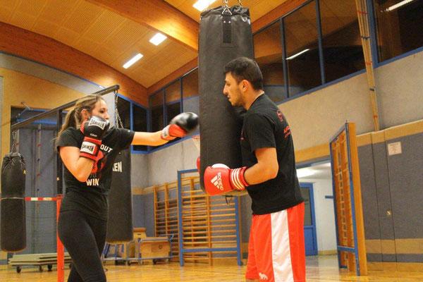 boxclub stockerau training