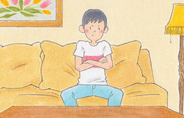 『一冊のノート』中学校道徳三年 輝け未来(学校図書)