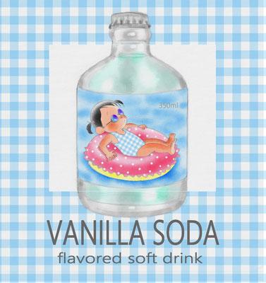VANILLA SODA
