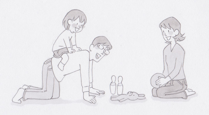 『絵でみてわかる子どものしぐさがわかる本』(PHP)