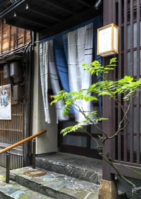東 優子 初夏の風