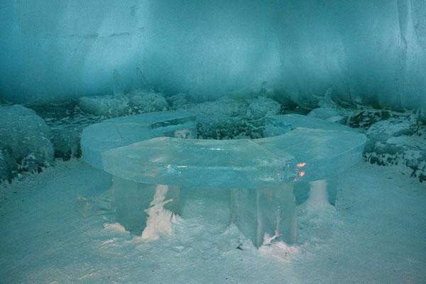 「氷室」 上田 博堅
