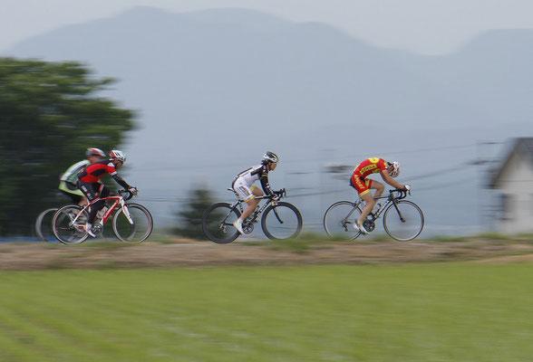 山村永子 耐久レース