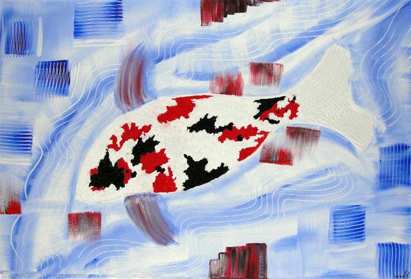 Sanke Dream 40 x 60 cm