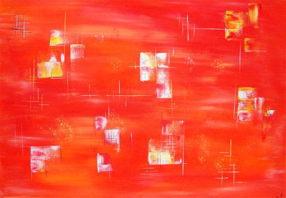 Sun Window 70 x 100 cm