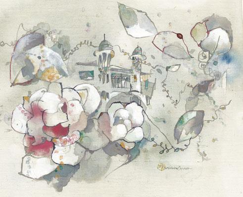 薔薇の坂道 神戸 (2011)