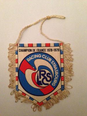 Saison 1978-1979, champion de France (Contributeur : Planète Racing)