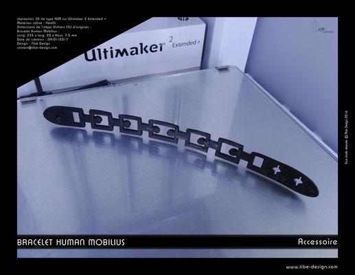 Bracelet HM 02