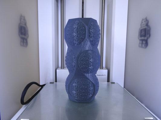 Vase Sphéricar V.1-3