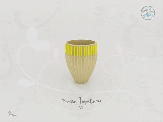Vase Topale 1-1