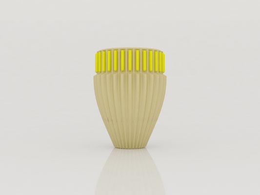 Vase Topale 1-2