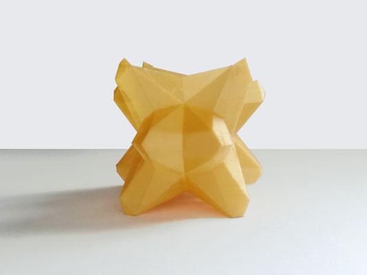 Vase Hedrix 4