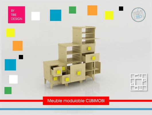 Cubimobi meuble modulable présentation 03