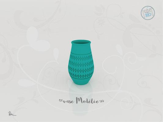 Vase Modélie 1