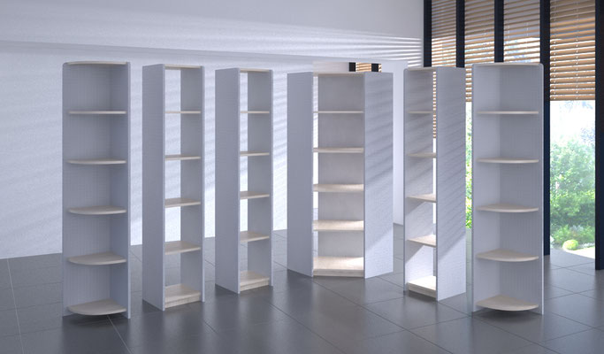 Bibliothèque Shangria02