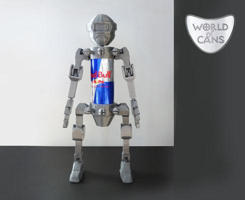 Robot articulé WOC 1