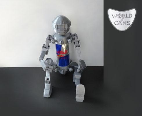 Robot articulé WOC 5