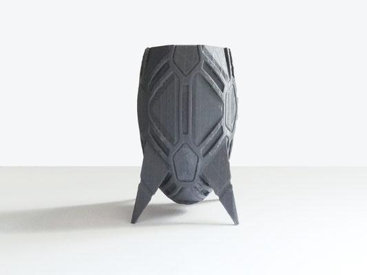 Vase Stromboïde 4