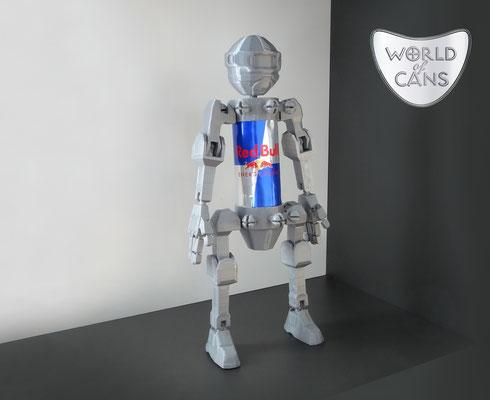 Robot articulé WOC 2