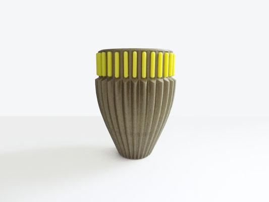 Vase Topale 1-4