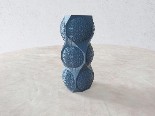 Vase Sphéricar V.1-2